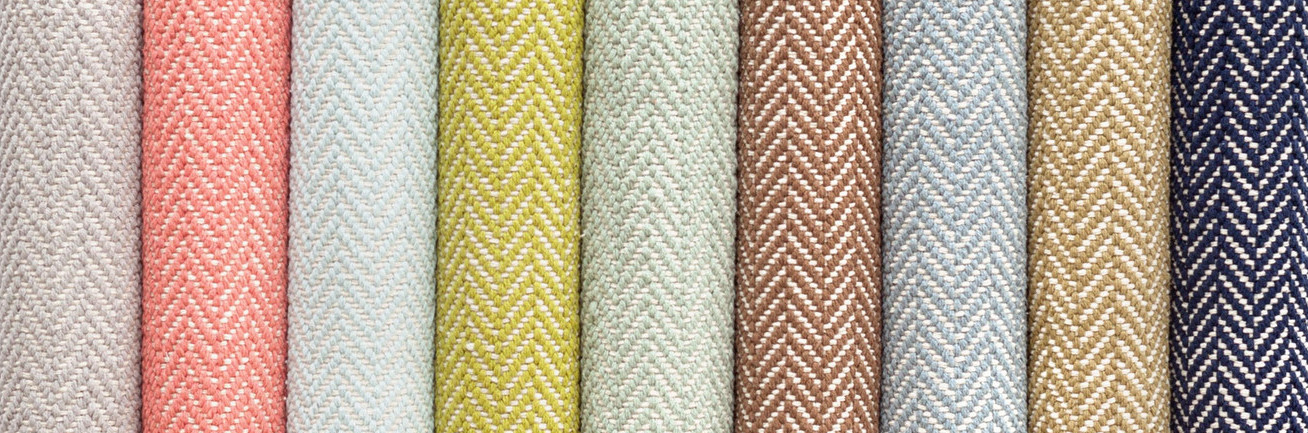 Herringbone Rugs Color Variety