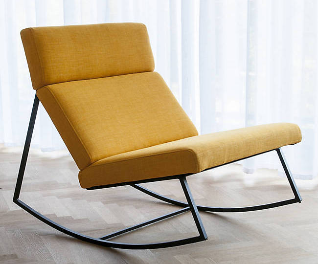 Contemporary Rocking Chair Quot Gt Rocker Quot By Gus Modern
