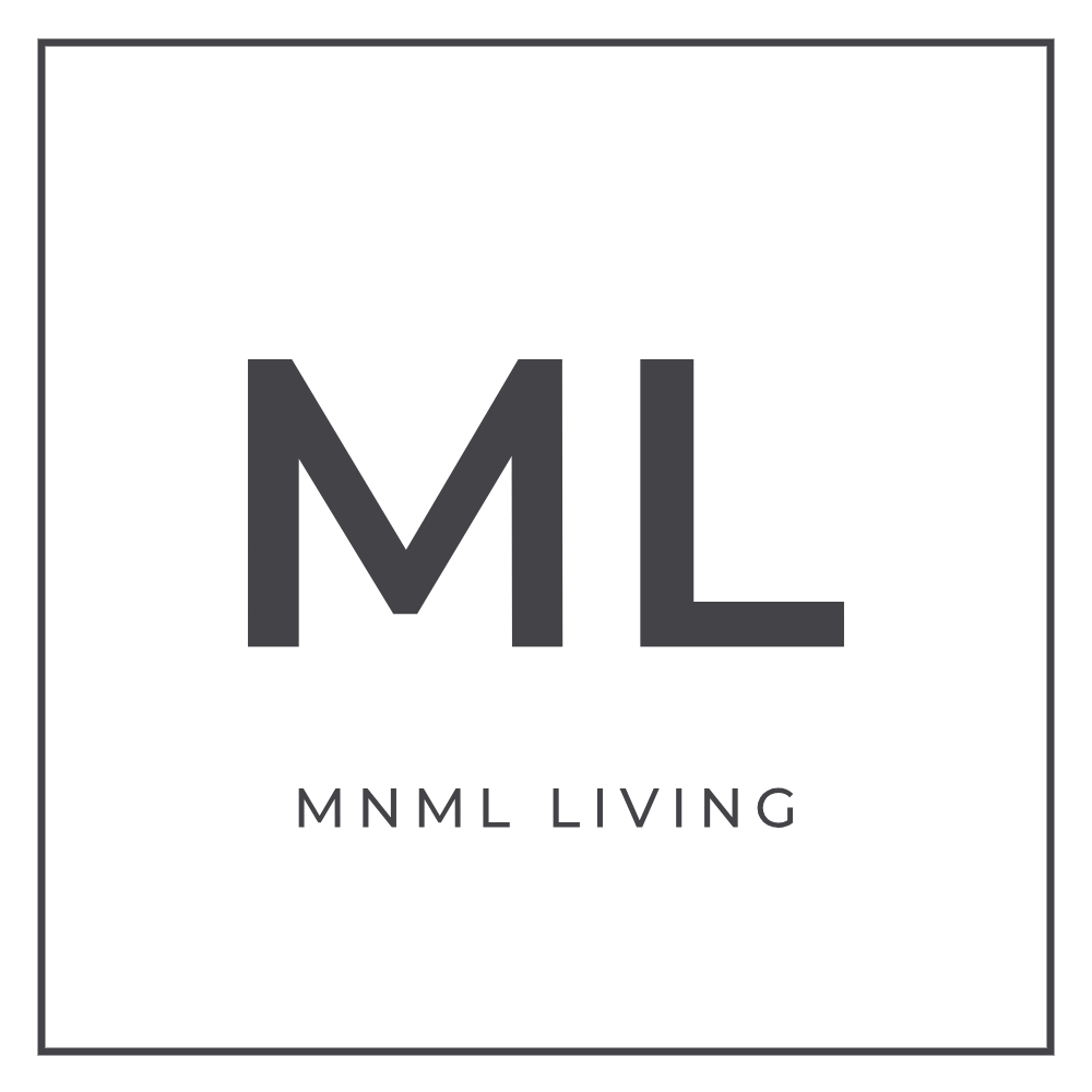 MNML LIVING | Minimalist products, reviews, and guides